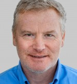 Portrait of Kjetil Eide