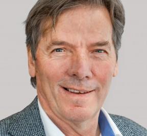 Portrait of Jan Stekelenburg