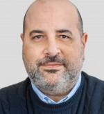 Portrait of Luciano Ponzi