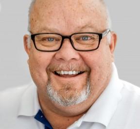 Portrait of Risto Haataja