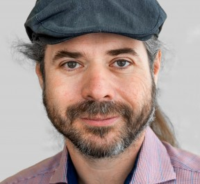 Portrait of David J. Karas